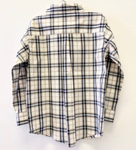 Load image into Gallery viewer, Janie & Jack Plaid Shirt