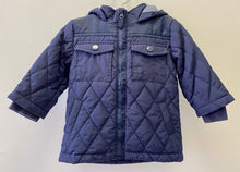 Load image into Gallery viewer, Oshkosh Quilted Jacket