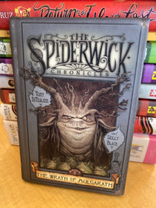 The Spiderwick Chronicles Book 5