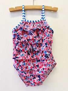 First Impression One Piece Swimsuit