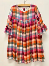 Load image into Gallery viewer, Gymboree Checkered Dress
