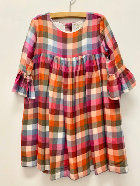 Gymboree Checkered Dress
