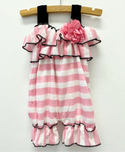 Load image into Gallery viewer, Babies R Us Stripe Romper
