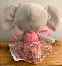 Load image into Gallery viewer, Baby Starters Ballerina Elephant Plush