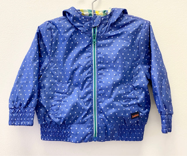 Ted Baker Rain Jacket