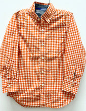 Load image into Gallery viewer, Gap Checkered Shirt