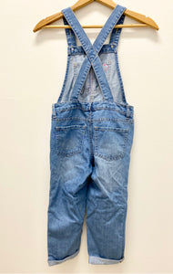 Children's Place Overalls