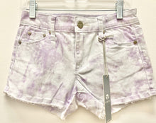 Load image into Gallery viewer, Tractor Tye-Dye Shorts