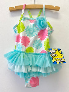 Little Me One Piece Swimsuit