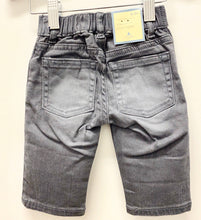 Load image into Gallery viewer, Baby Gap Gray Jeans