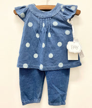 Load image into Gallery viewer, Baby Nordstrom 2 Piece Outfit