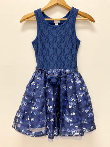 Children's Place Floral Dress