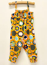 Load image into Gallery viewer, Tuc Tuc Print Romper