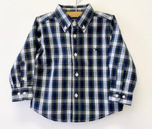 Load image into Gallery viewer, EPK Plaid Shirt