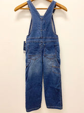 Load image into Gallery viewer, OshKosh Denim Overalls