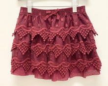 Load image into Gallery viewer, Zara Lace Skirt