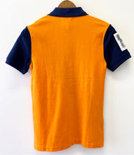 Load image into Gallery viewer, Chaps Block Print Polo Shirt