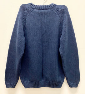 Lands End Knit Sweater