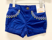Load image into Gallery viewer, Gymboree Navy Shorts