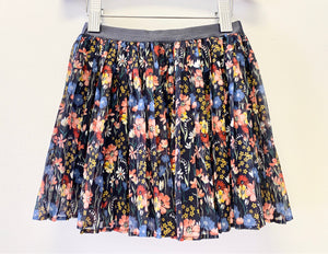 Mayoral Floral Skirt
