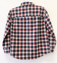 Load image into Gallery viewer, Abercrombie Plaid Shirt