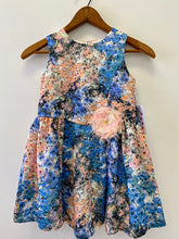 Load image into Gallery viewer, Pippa & Julie Floral Dress