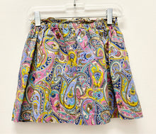 Load image into Gallery viewer, Peek Paisley Print Skirt