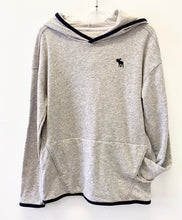 Load image into Gallery viewer, Abercrombie Hooded Sweat shirt