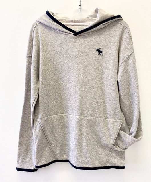 Abercrombie Hooded Sweat shirt