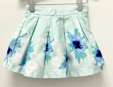 Load image into Gallery viewer, Janie & Jack Floral Skirt