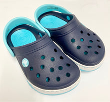 Load image into Gallery viewer, CROCS Navy