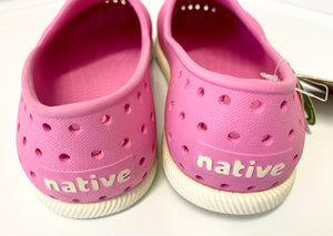 Native Pink Shoes, Womens Size 8