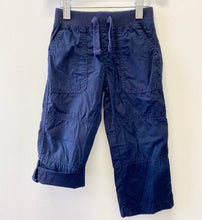 Load image into Gallery viewer, Gymboree Navy Pants