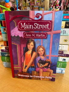 Main Street - Welcome to Camden Falls