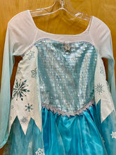 Load image into Gallery viewer, Disney ELSA Costume