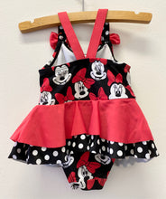 Load image into Gallery viewer, Disney Minnie Mouse Bathing Suit