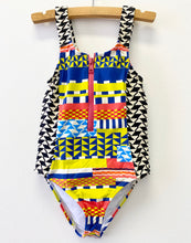 Load image into Gallery viewer, Black Boutique Swimwear