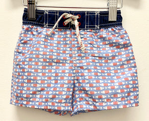 Baby Gap Swim Trunks