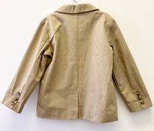 Load image into Gallery viewer, Cherokee Khaki Blazer