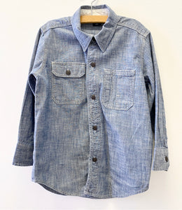 Gap Kid's Denim Shirt