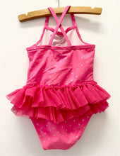 Load image into Gallery viewer, Circo Pink Tutu Bathing Suit