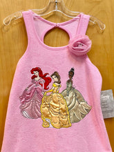 Load image into Gallery viewer, Disney Princess Pink Cover-Up