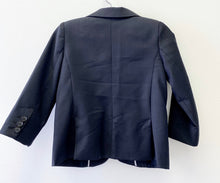 Load image into Gallery viewer, Zara Navy Blazer