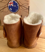 Load image into Gallery viewer, Emu Australia Brown Booties