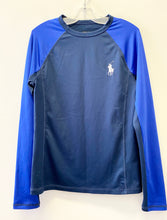 Load image into Gallery viewer, Ralph Lauren L/S Rash Guard