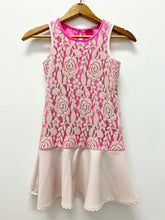 Load image into Gallery viewer, Ted Baker Lace Dress