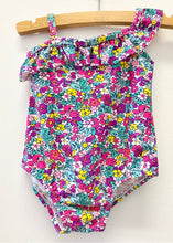Load image into Gallery viewer, Carter's Floral Bathing Suit