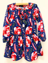 Load image into Gallery viewer, Old Navy Floral Dress