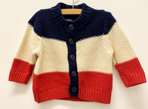 Baby Gap Knit Sweater