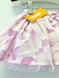 Gymboree Floral Skirt